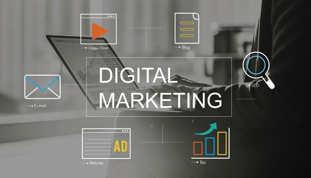 Effective Web Marketing Strategies For Small Businesses